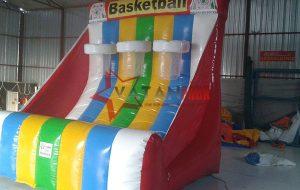 Şişme Basketbol 1
