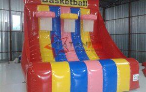 Şişme Basketbol 4