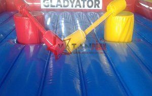Şişme Dövüş Oyunu Gladyatör 1